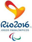 Logo Paralimpiadas Rio 2016