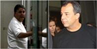 Cabral e Garotinho presos