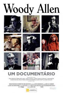 Woody Allen: Um Documentário