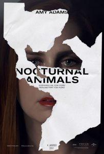 Animais Noturnos